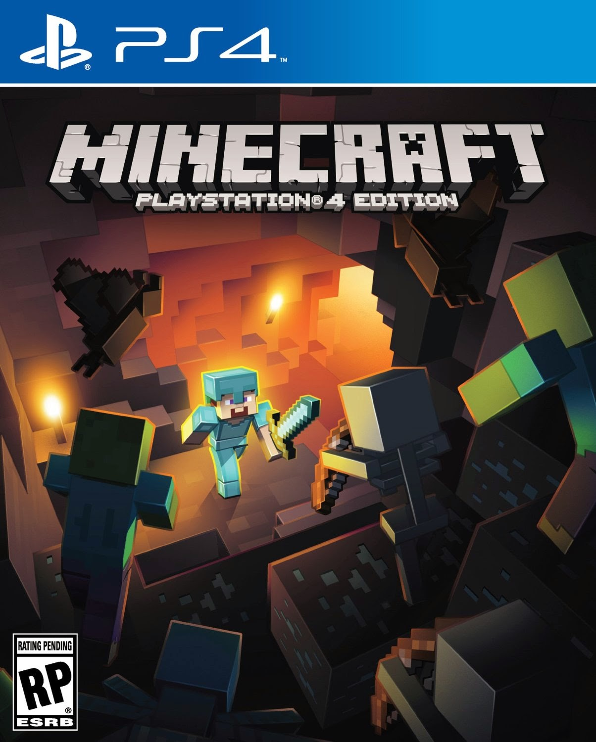 Buy MINECRAFT | PS4 and download