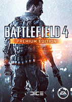 BATTLEFIELD 4 PREMIUM EDITION (REGFREE / MULTILANGUAGE)