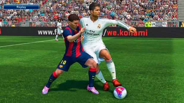 PRO EVOLUTION SOCCER 2016 - PES 2016 (REGFREE/MULTILAN)