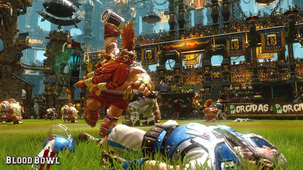 BLOOD BOWL 2 (REGION FREE / MULTILANGUAGE) key