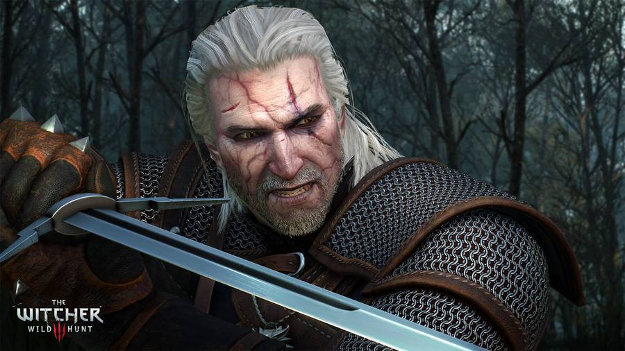 THE WITCHER 3: WILD HUNT (REGFREE / MULTILANGUAGE) GOG