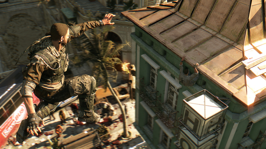 DYING LIGHT (REGION FREE / MULTILANGUAGE) key