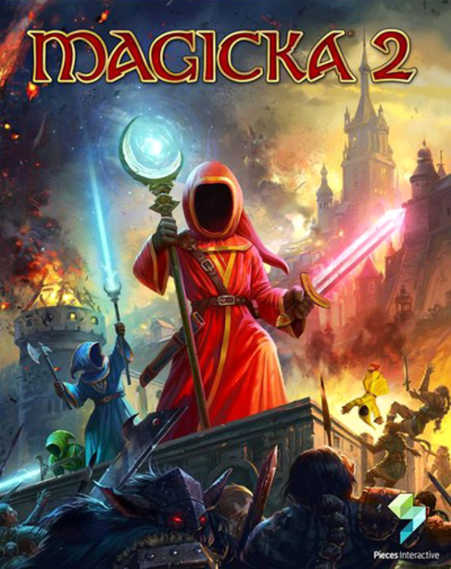 Magicka 2 STEAM CD-KEY RU/CIS