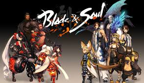 Gold blade and soul RU on all servers, cheap