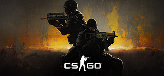 Counter-Strike: Global Offensive CS:GO