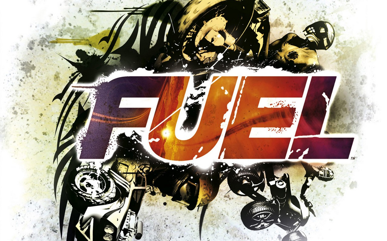 FUEL (Steam Key / Region Free)