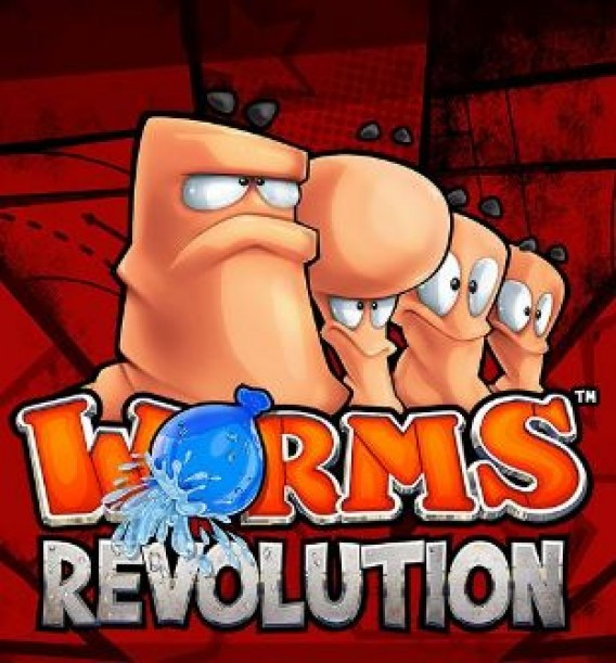 Worms Revolution (Steam Gift / RU+CIS)