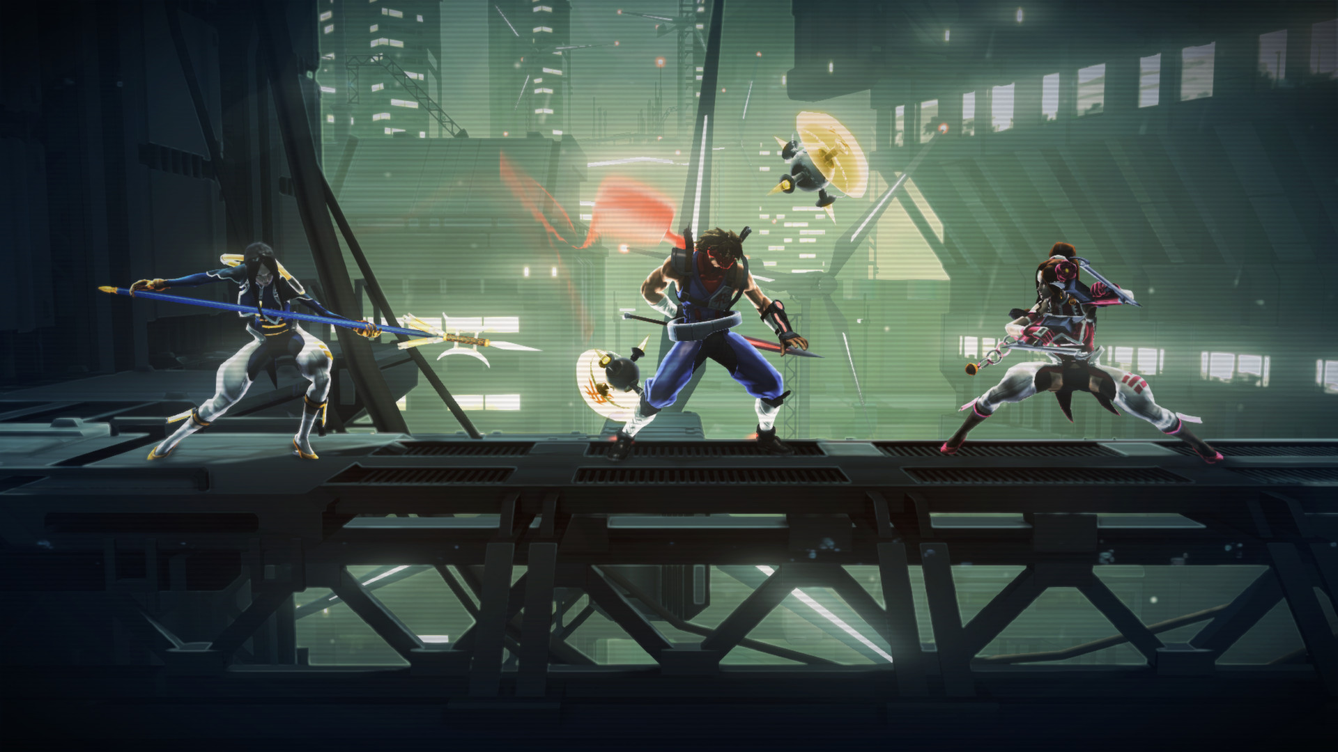 Strider (Steam Key / RU+CIS)