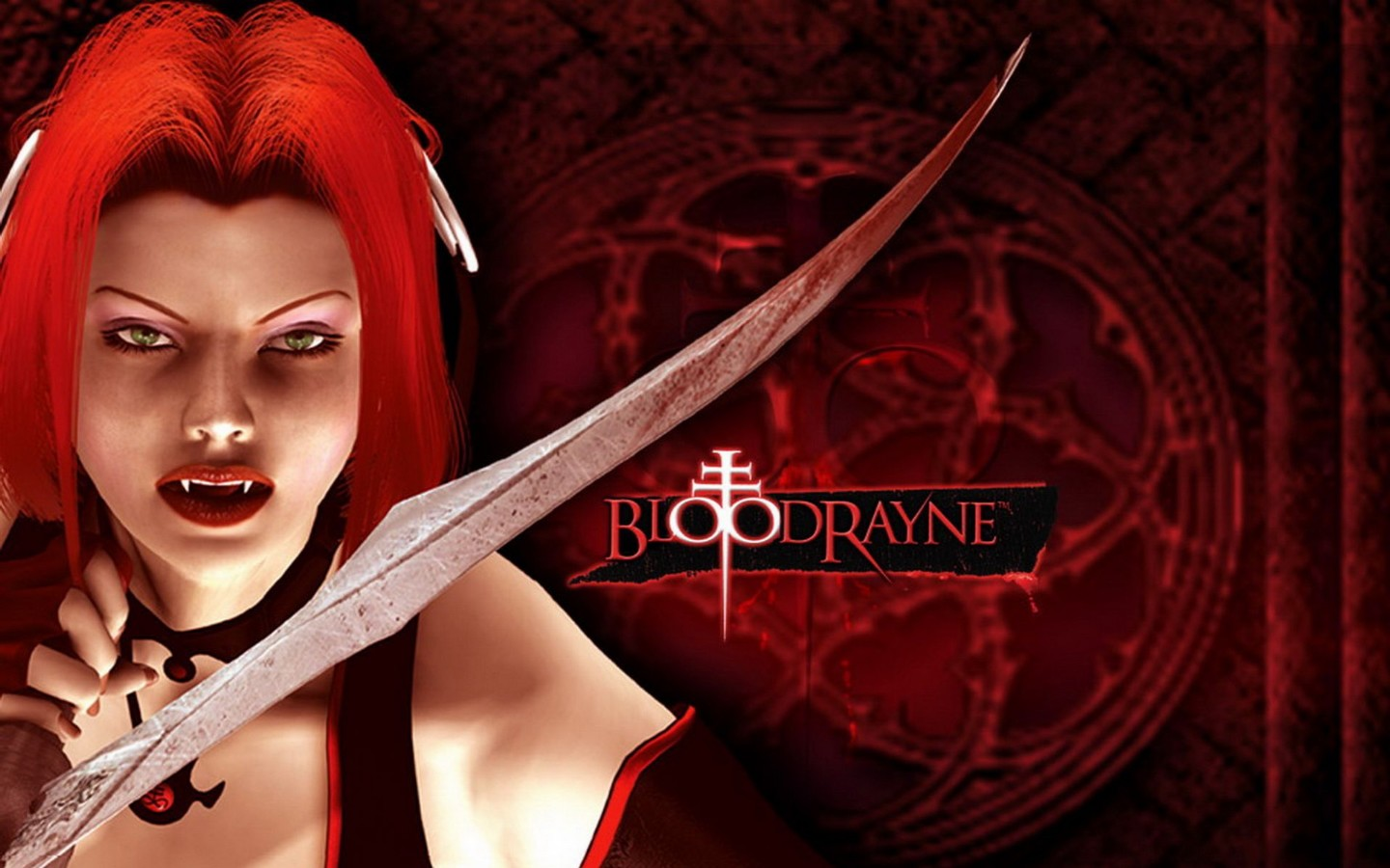 BloodRayne 1 (Steam Gift / RU+CIS)