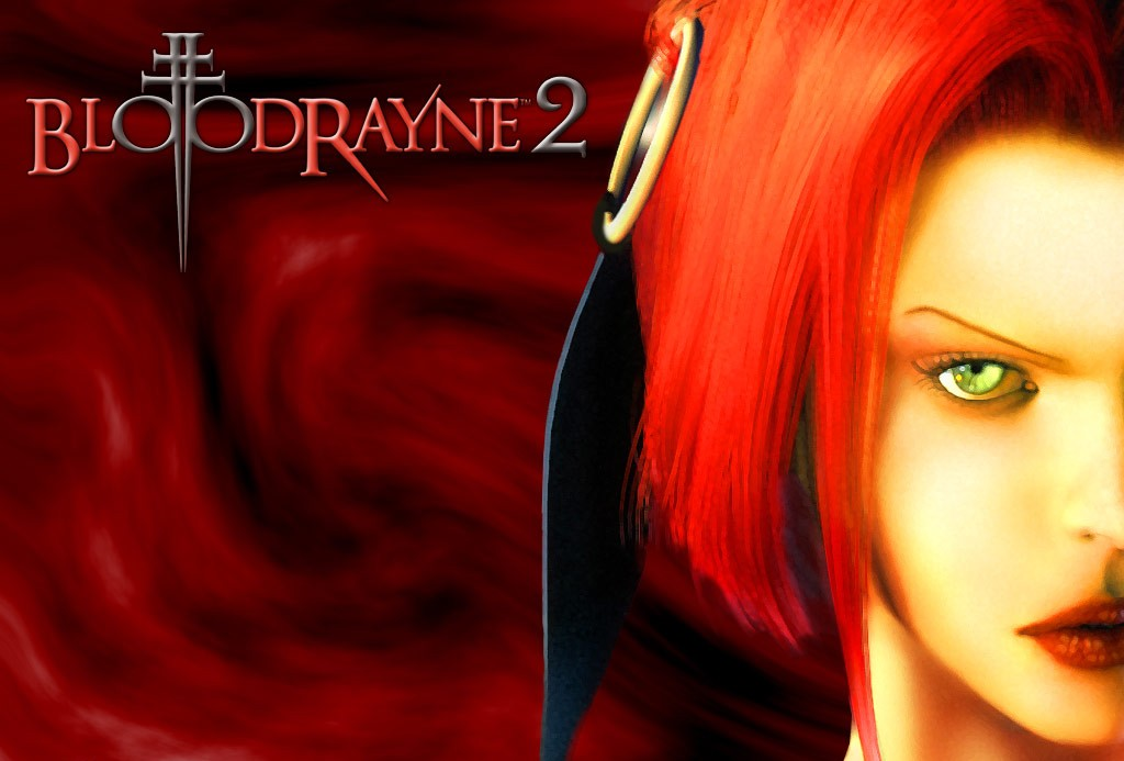 BloodRayne 2 (Steam Gift / RU+CIS)