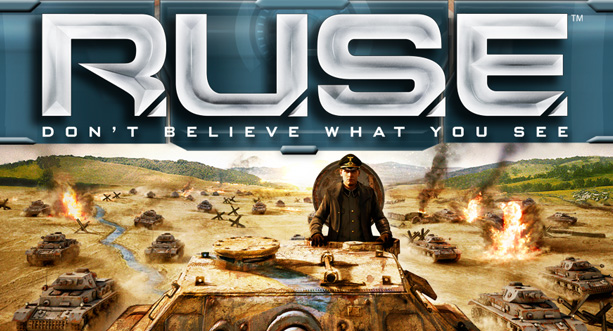 RUSE R.U.S.E. (Steam Key / RU+CIS)