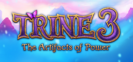 Trine 3: The Artifacts of Power (Steam Gift / RU+CIS)