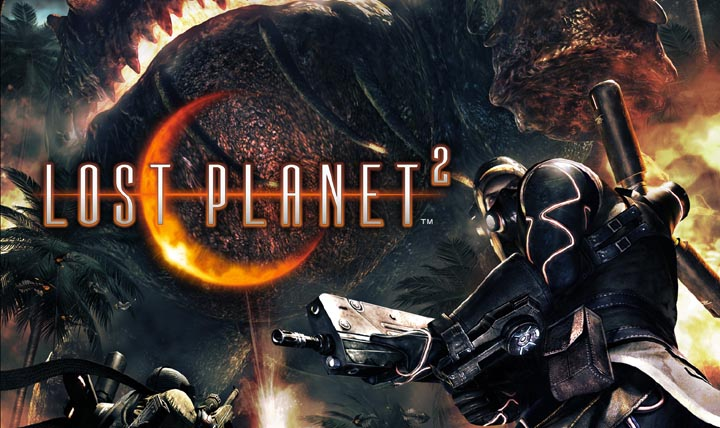Lost Planet 2 (Steam Gift / RU+CIS)