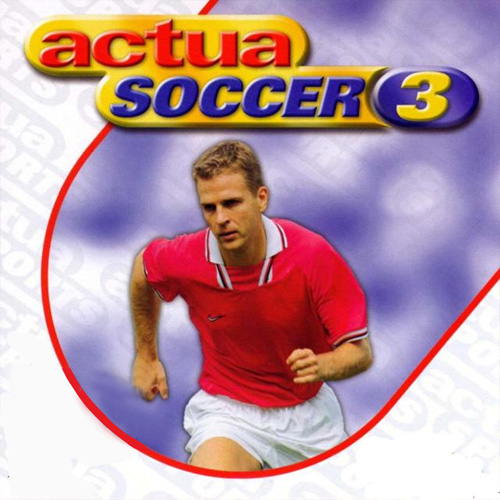 Actua Soccer 3 (Steam Key / Region Free)