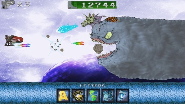 Spellblast (Steam Key / Region Free)