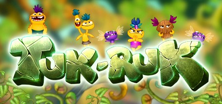 Tuk Ruk ( Steam Key / Region Free / Global / ROW)