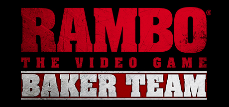 Rambo The Video Game: Baker Team (Steam Gift / RU+CIS)