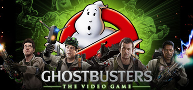 Ghostbusters: The Videogame (Steam Gift / RU+CIS)