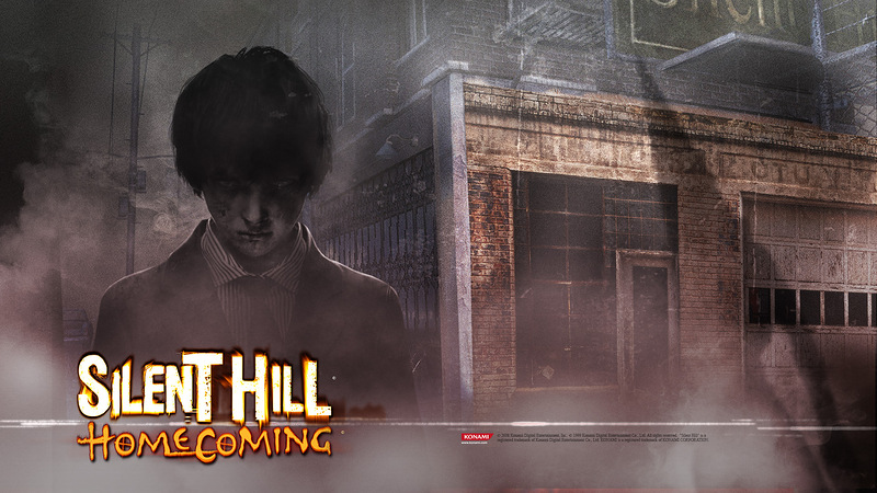 Silent Hill: Homecoming (Steam Key / Region Free)