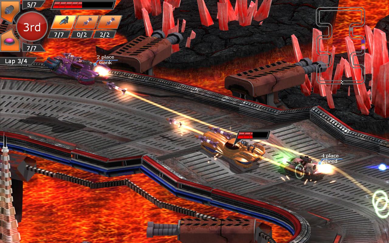 buy motor rock rock n�roll racing 3d steam key and download