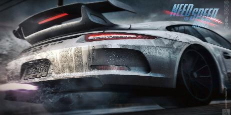 Need for Speed Rivals + подарок + бонус