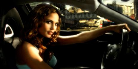 NFS:Most Wanted 2012 + почта