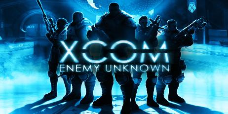 XCOM: Enemy Unknown (steam аккаунт)