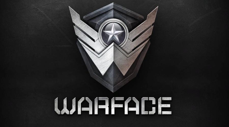 Warface 1-55 ранги + подарок + бонус
