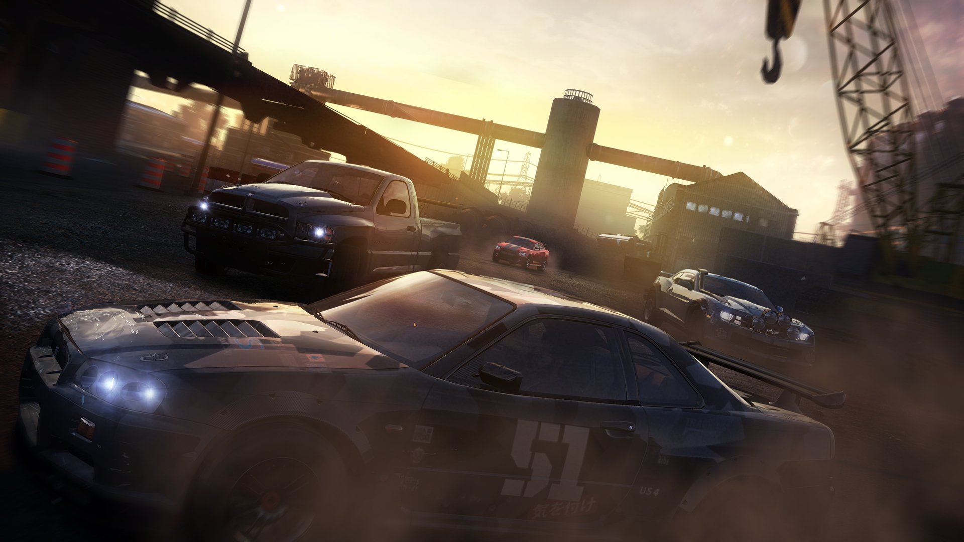The Crew (Steam RU + CIS) + ПОДАРОК
