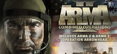 Arma 2: Combined Operations + DayZ Mod (Steam RU + CIS)