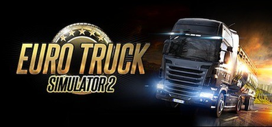Euro Truck Simulator 2 (Steam RU + CIS)