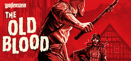 Wolfenstein: The Old Blood (Steam RU + CIS) + GIFT