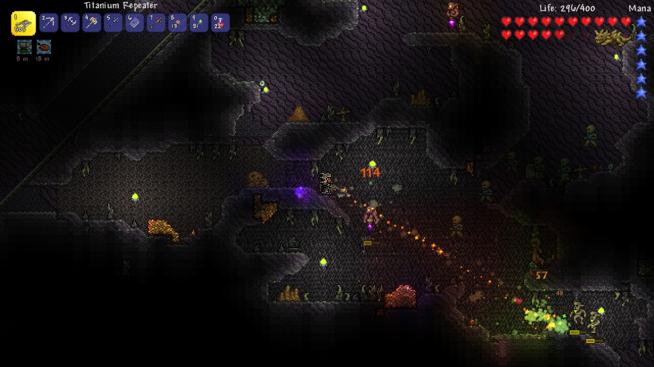Terraria (Steam RU + CIS)