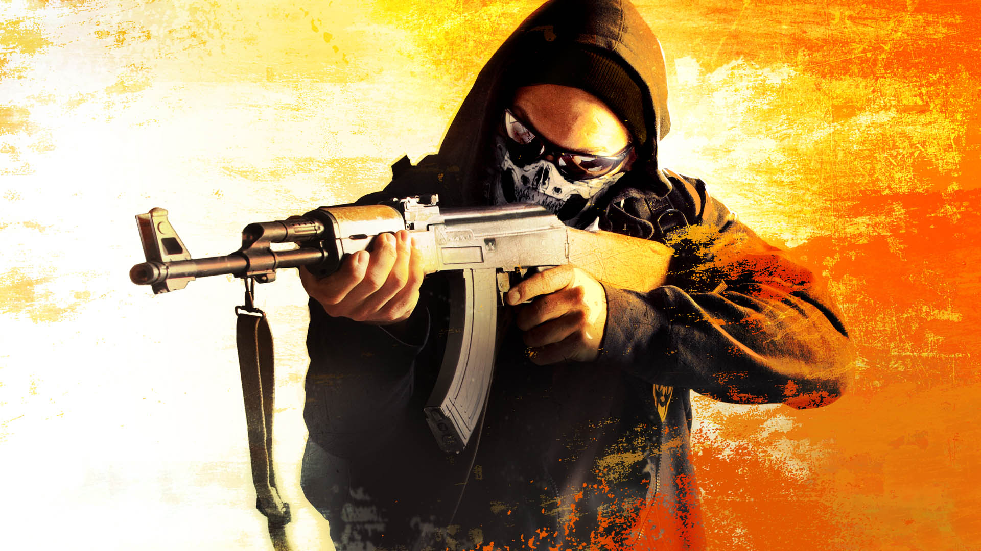 Counter-Strike: Global Offensive CS:GO (Steam RU + CIS)