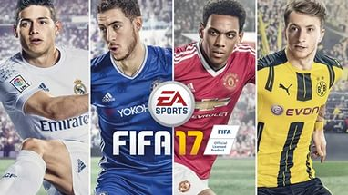 FIFA 17 - Super Deluxe Edition (Origin) | PC | ACCOUNT