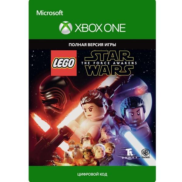 LEGO Star Wars: Пробуждение силы XBOX🔑✅