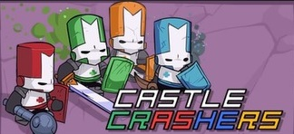 Castle Crashers (Russia and CIS) + BOUNUS