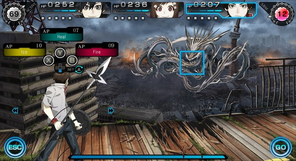Ray Gigant (Steam Gift) + БОНУС