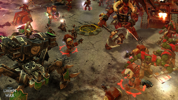 Warhammer 40,000: Dawn of War Master Collection Gift RU