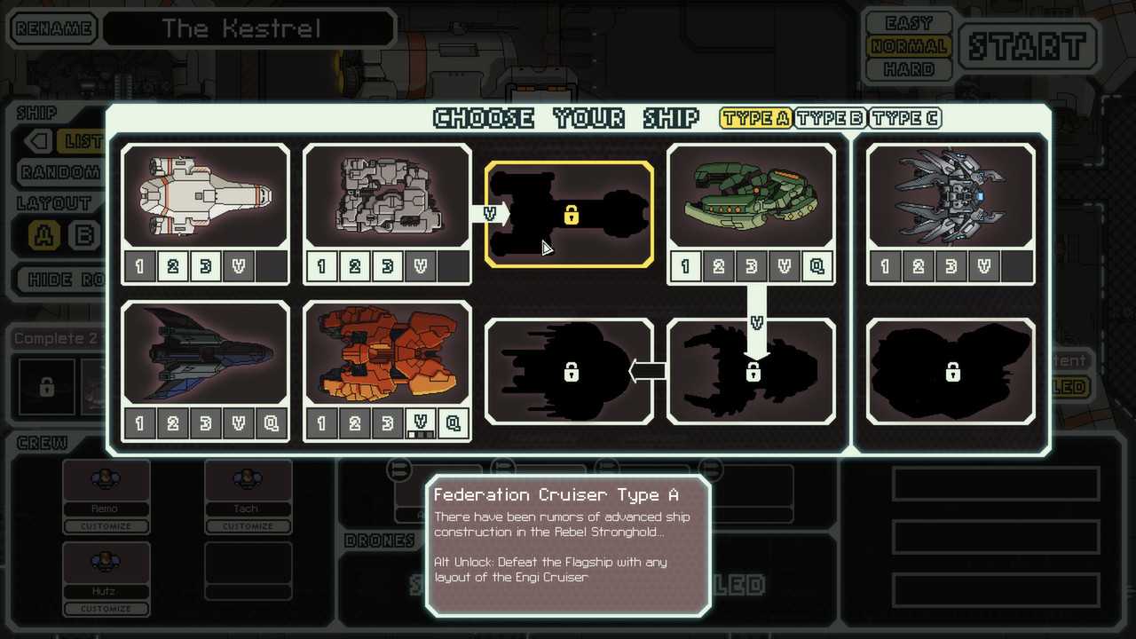 FTL: Faster Than Light (Steam Gift RU + CIS)