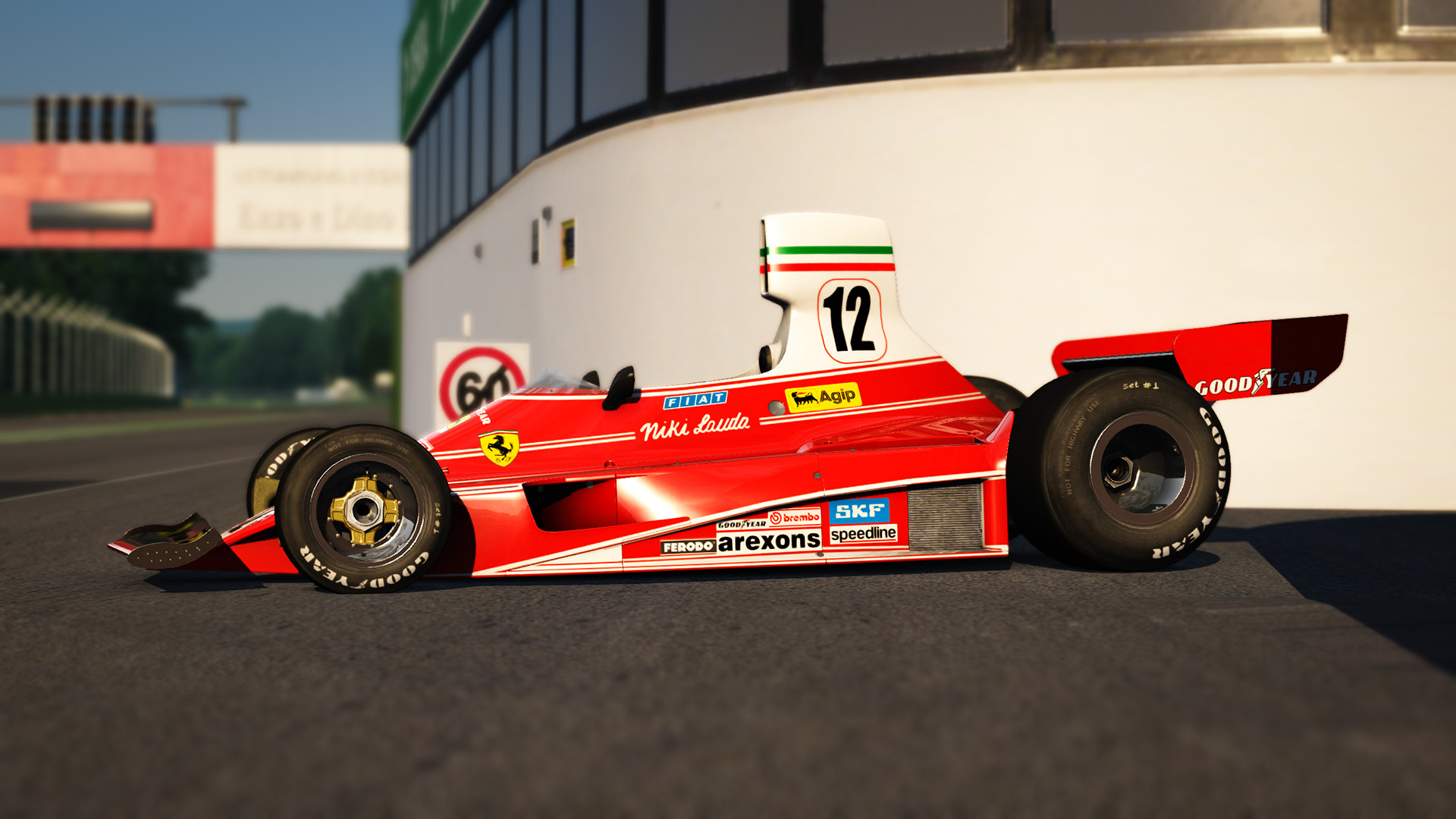 Assetto Corsa [Steam Gift] [RU + CIS]
