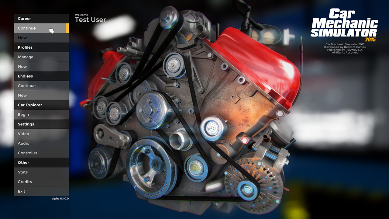 Car Mechanic Simulator 2015 [Steam Gift] [RU + CIS]