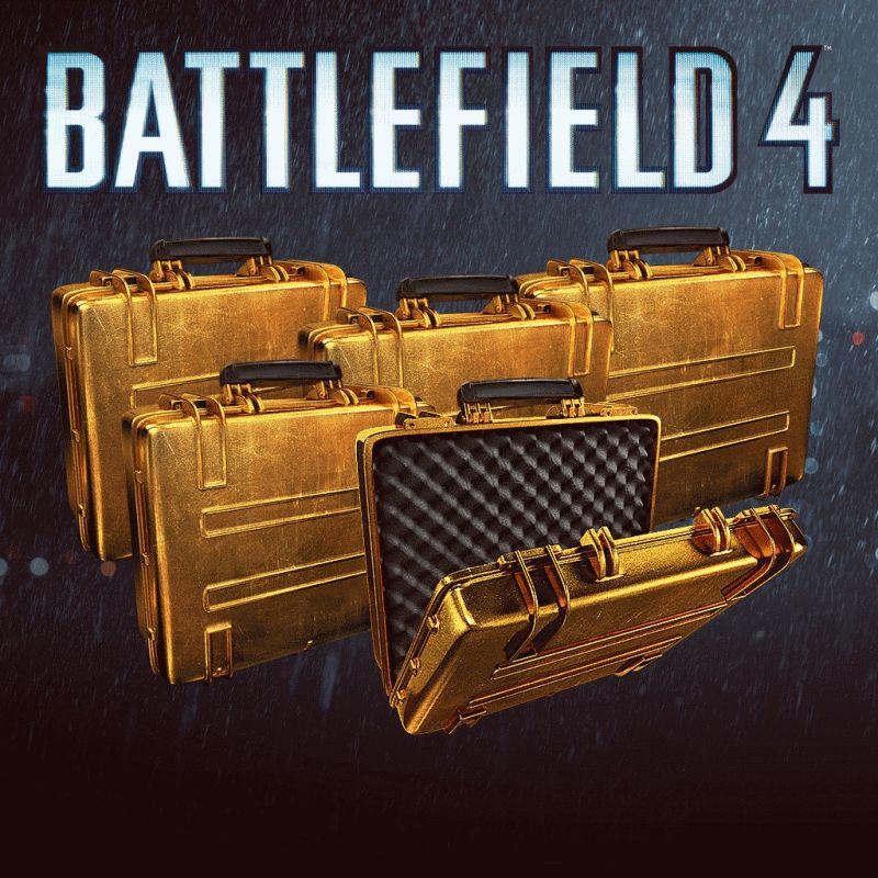 Battlefield 4 Gold Battlepack [Origin][CD Key]