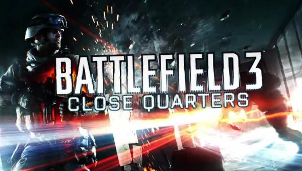 Battlefield 3 Close Quarters  [ORIGIN][CD-KEY][ROW]DLC