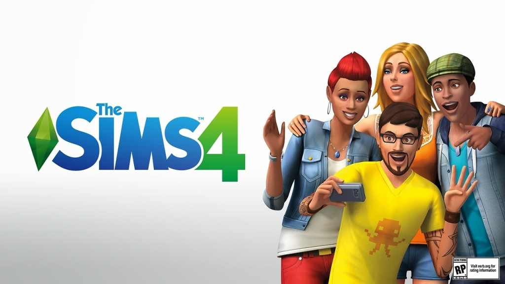 The Sims™ 4  + answer  (sale%)