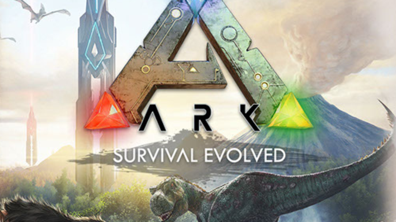 ARK: Survival Evolved [Steam|Gift]