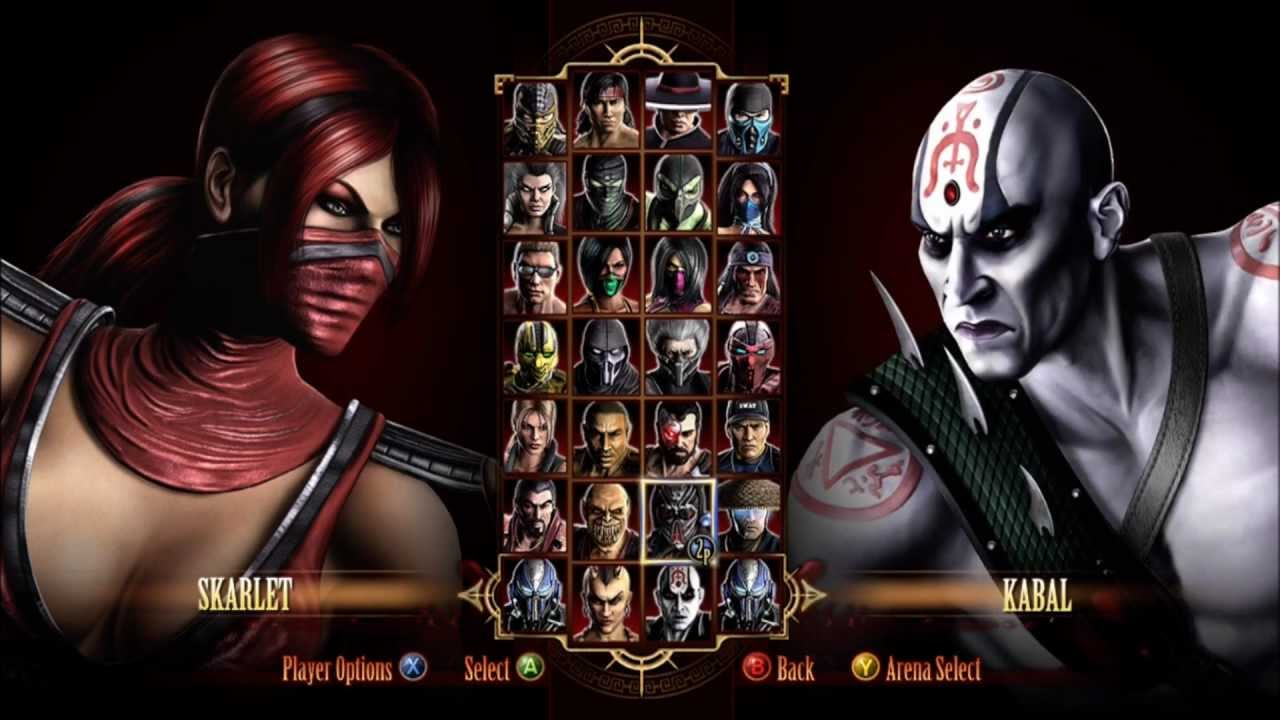 Mortal Kombat: Komplete Edition [Steam|Key]