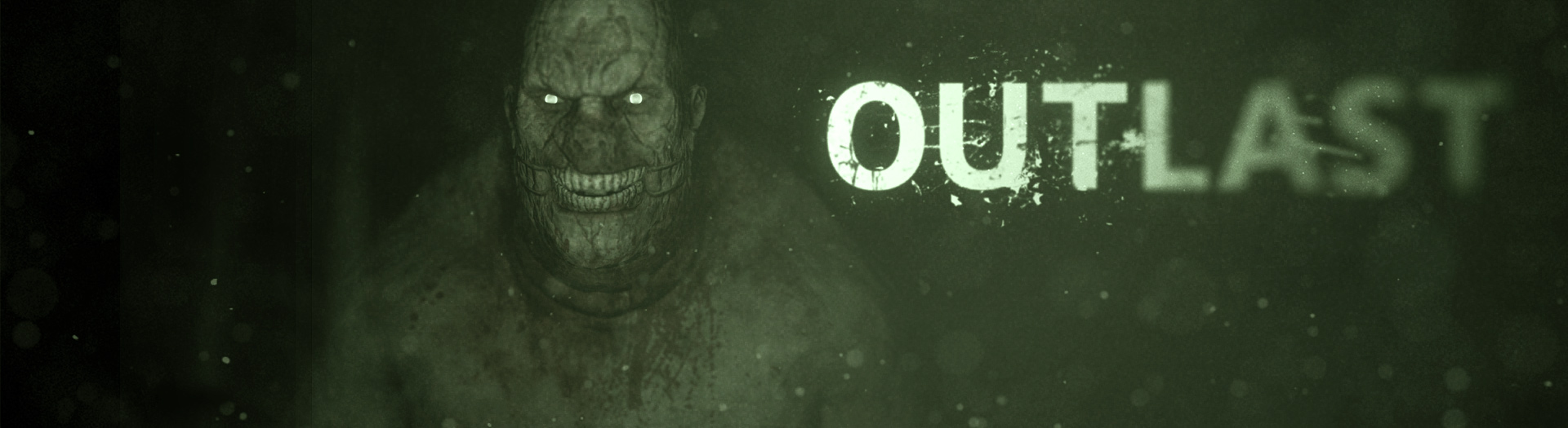 OUTLAST [REGION FREE][Steam][CD-KEY]