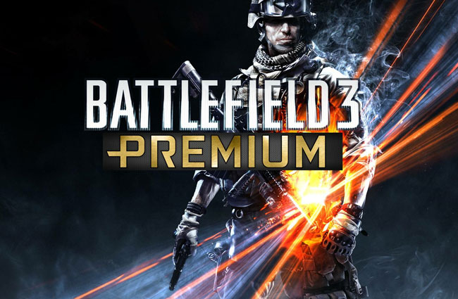 Battlefield 3 Premium 5DLC[ORIGIN CD-KEY] (REGION/FREE)