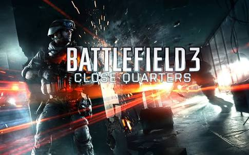 Battlefield 3 Close Quarters  [ORIGIN][CD-KEY][ROW]DLC